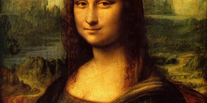 Why is the Mona Lisa so popular?